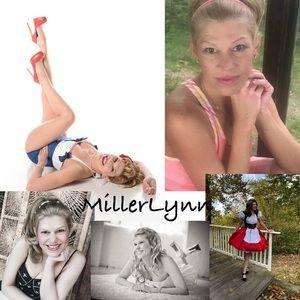 Meet your Posher, MillerLynn & Rebekah